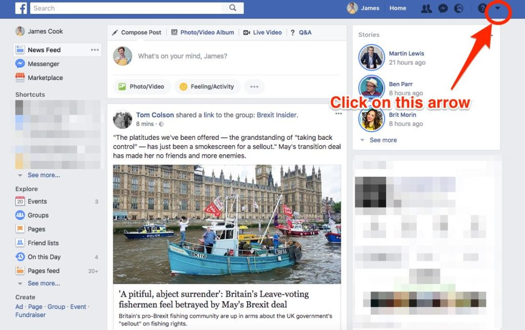 How to See, And Block, All The Apps Tracking You on Facebook 28