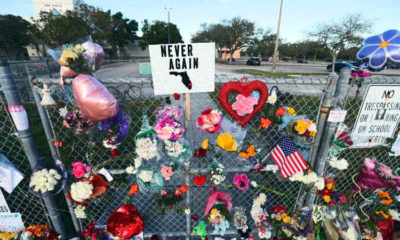A Teacher Pens an Open Letter to Students Planning on Walking Out Over Gun Violence 97