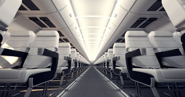 Why Flying Should Come With A Health Warning 88