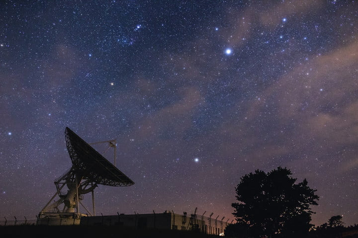 Astrophysicist says space junk, not radio signals, will lead us to aliens 86