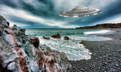 Aliens And Iceland: When Ufos Almost Came To Snæfellsjökull 90