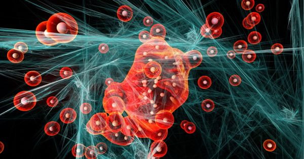 Nanoparticles Could Save Lives By Stopping Internal Bleeding 86