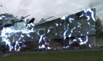 Philadelphia Experiment - The Real Story Here 87