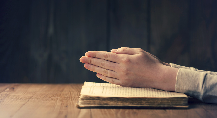 Researchers Find Evidence That Prayer Can Stop Alcohol Addiction 21