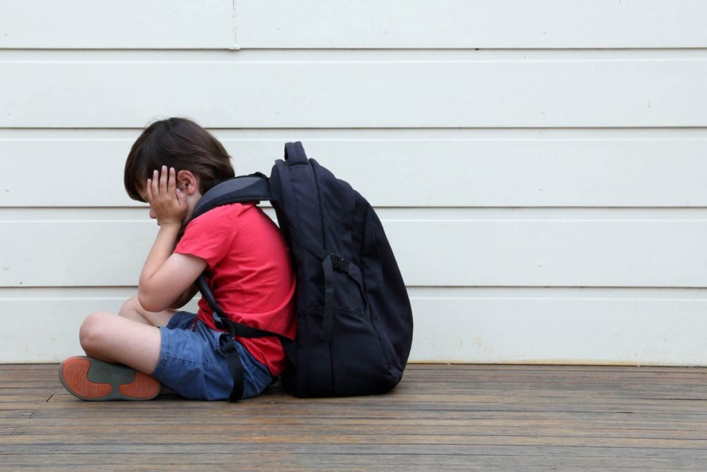 Toxic Stress — What We Can Do to Protect Our Children from The Global Epidemic 86