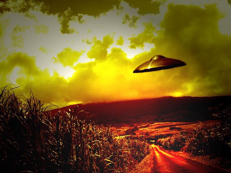 "The Mass UFO Encounter at ""Ariel School"" 90"