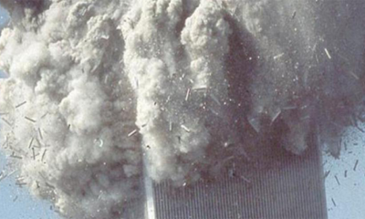 European scientific study concludes: All three WTC Towers collapsed due to a controlled demolition 94