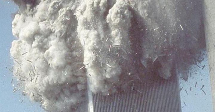 European scientific study concludes: All three WTC Towers collapsed due to a controlled demolition 20