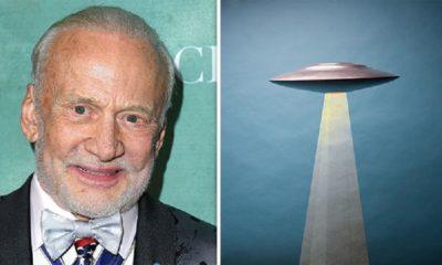 Astronaut Buzz Aldrin Passes Lie Detector Test About Alien Encounter 93
