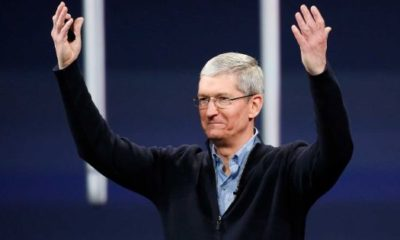 Tim Cook Says Apple Would Never Have a Scandal Like Cambridge Analytica 87