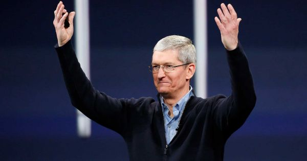 Tim Cook Says Apple Would Never Have a Scandal Like Cambridge Analytica 86