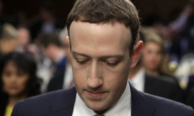 Everything You Need to Know From Mark Zuckerberg's Congressional Testimony: Day 1 87