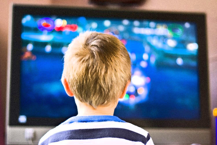 New Study Confirms Early TV Exposure is the Gateway to Obesity and Unhealthy Habits 86