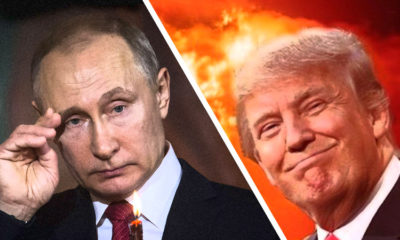 Edgar Cayce May Have Been Right About Russia's Role in Preventing World War III 95