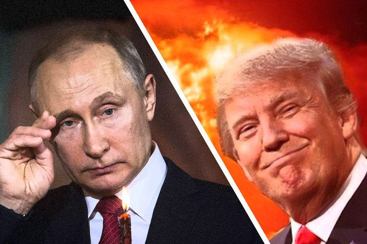 Edgar Cayce May Have Been Right About Russia's Role in Preventing World War III 1