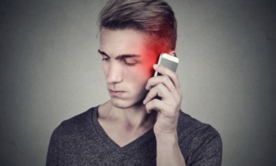 New Studies Link Cell Phone Radiation with Cancer 100