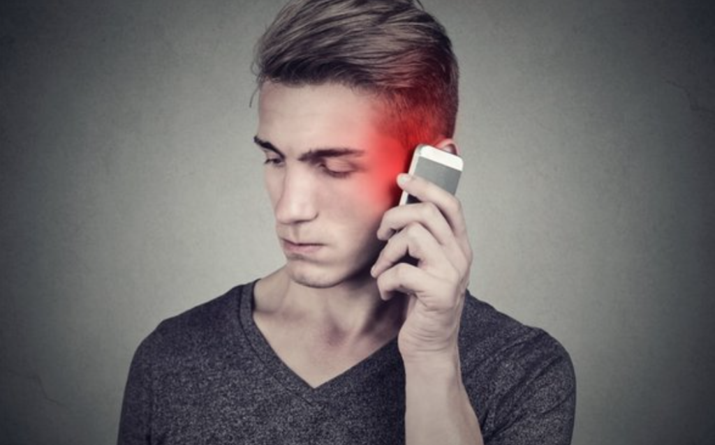 New Studies Link Cell Phone Radiation with Cancer 22