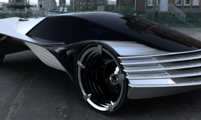 The Thorium Car Runs For 100 Years Without Refueling 86
