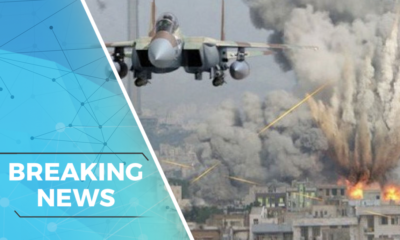 US & UK Intel Admits They Bombed Syria With No Proof Of Sarin Chemical Attack 93