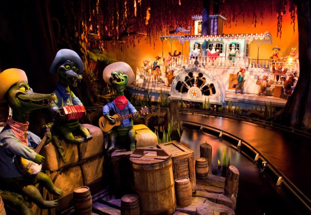 Disneyland – The Happiest Place on Earth Haunted? 29