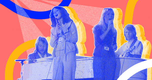 Never Want To Tour With Your Band Again? Send Your Hologram Instead, Like ABBA Is Doing. 1
