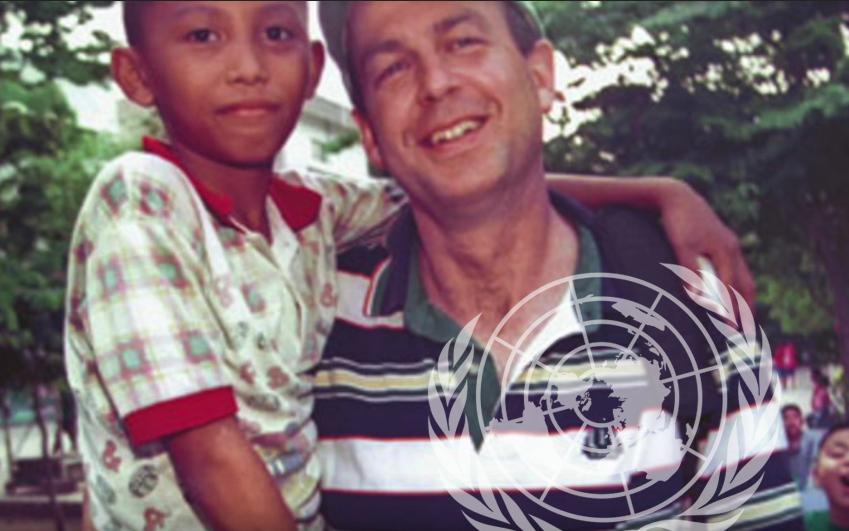 Ex Chief Adviser For The UN's Child Labour Program Arrested For Pedophilia 17