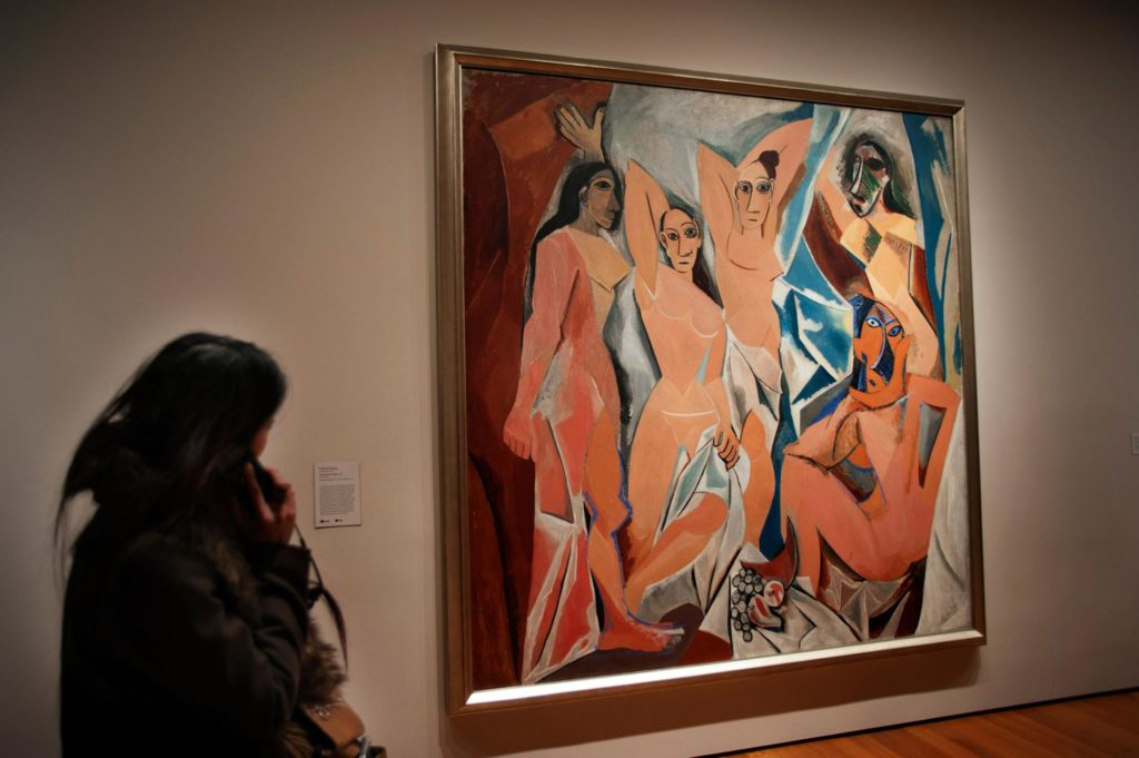 Where Did Picasso's Genius Come From? 86