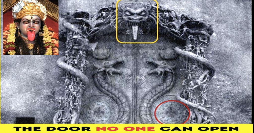 The Mysterious Last Door At Padmanabhaswamy Temple 1