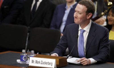 Zuckerberg Denies That Facebook Uses Your Phone's Microphone To Spy On You… Hmm 87