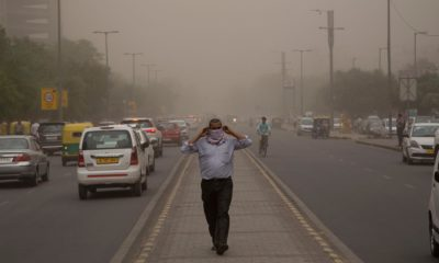 Why This Dust Storm in India Turned Deadly 125