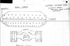 US Govt Recovered Materials from UFO's, Officials Admit: they are Stored Here 45