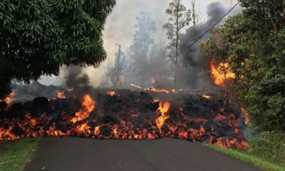 'Likely More to Come'…'Mauna Loa Really Scares Us' – Volcanologist  93
