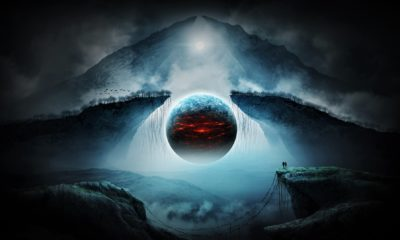 Amazing Filtrations: What if Nibiru is a great Anunnaki spacecraft? 121