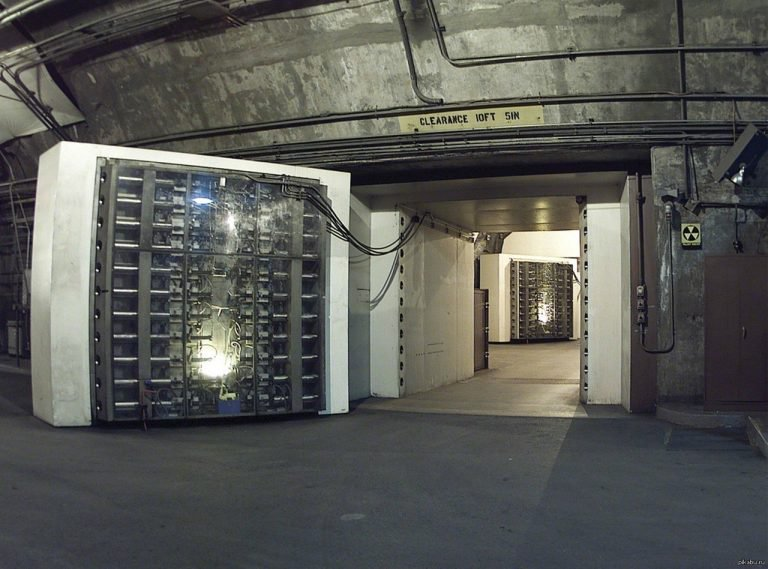 Someone Accidentally Uncovered A Secret Government Facility And The Photos Reveals Everything 50