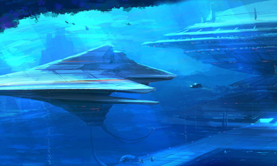 Underwater Extraterrestrials: Declassified Russian Navy Records Say They're Real! 101