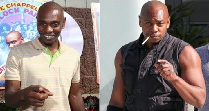 Dave Chappelle's Family Claim Star Was Killed And Cloned By Illuminati 35