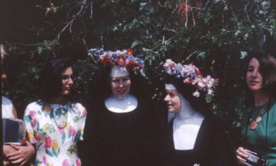 How a group of California nuns challenged the Catholic Church 89