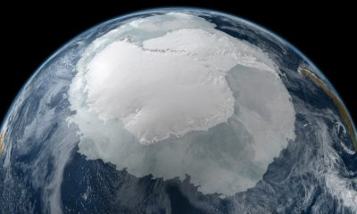 Hidden World Under Antarctica Revealed: Scientists Find A World They've Never Imagined 94