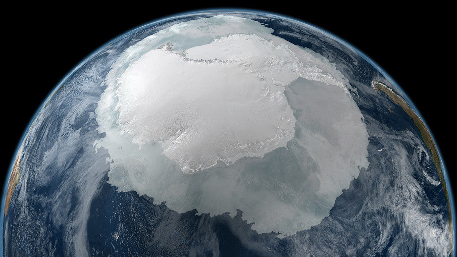 Hidden World Under Antarctica Revealed: Scientists Find A World They've Never Imagined 88