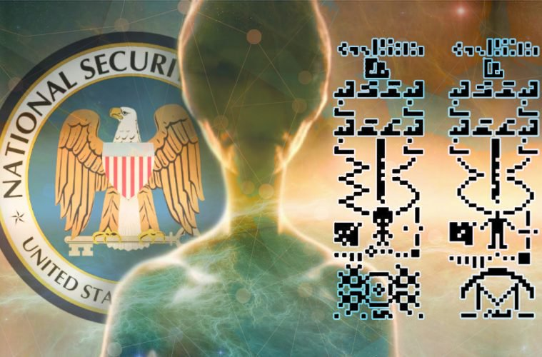 """Lawsuit Reveals NSA Covered Up 29 """"Extraterrestrial Messages"""" That Were Received From Space 5"""