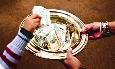 U.S. Religious Groups Generate More Money than Microsoft and Apple Combined 94