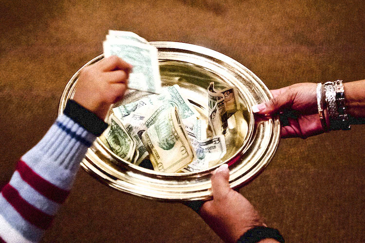 U.S. Religious Groups Generate More Money than Microsoft and Apple Combined 22