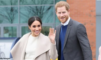 Psychic Predicts Royal Wedding Will Be Cancelled 90