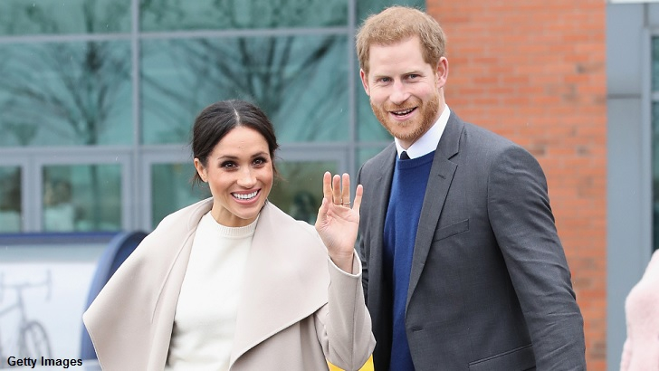 Psychic Predicts Royal Wedding Will Be Cancelled 1