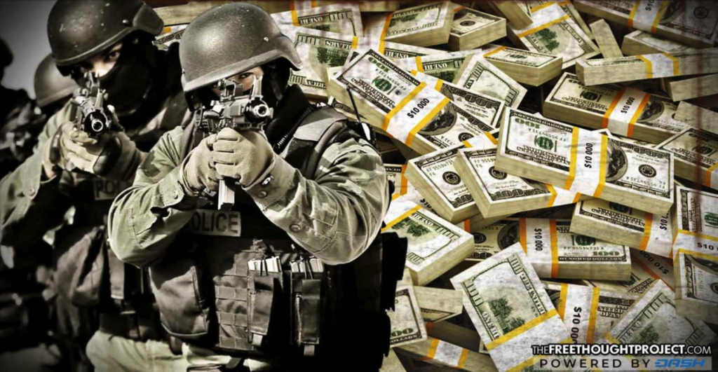 War On Cash Goes into Full Effect — Purchases Over $10,000 ILLEGAL in Australia 1
