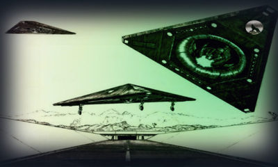 Top Secret . TR3B Astra Is UFO Technology And Derived By Aliens 89