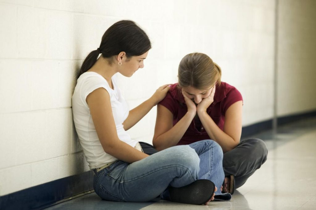 Ever Asked Someone For Advice & Things Went Horribly Wrong? It's Not Their 'Fault' – It's Yours 1