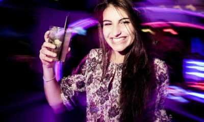 Your Drunk Personality is the Real You, According to Scientists 93