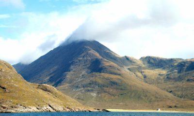 Largest Dinosaur Ever Left Its Mark On Scottish Isle of Skye, Rare Footprint Discovered 93