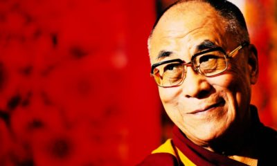 The Dalai Lama Shares A Vital Topic That's Missing From All Schools & Grades In Most Parts of The World 97